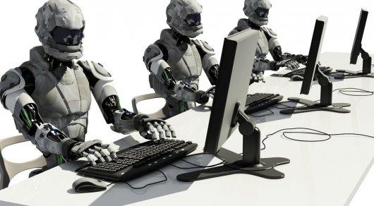Компания Google вложилась в роботов-журналистов