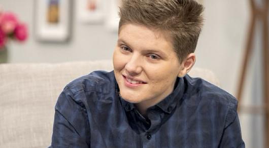 Впервые трансгендер родил ребенка в Британии