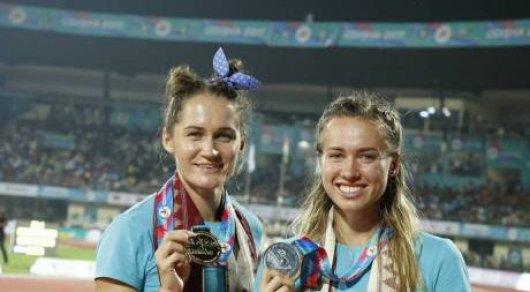 Сборная РК заняла третье место в медальном зачете чемпионата Азии по легкой атлетике