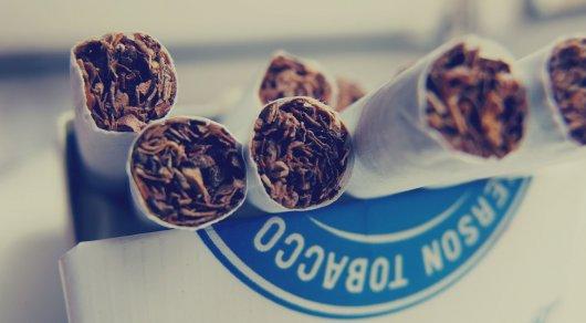 В Казахстане могут снова подорожать сигареты - исследование
