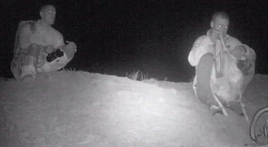 Видео из заброшенного ангара в казахстанской степи стало хитом YouTube