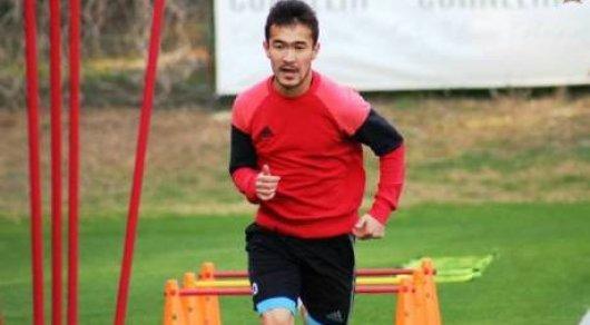 В чемпионате Болгарии появится первый футболист из Казахстана