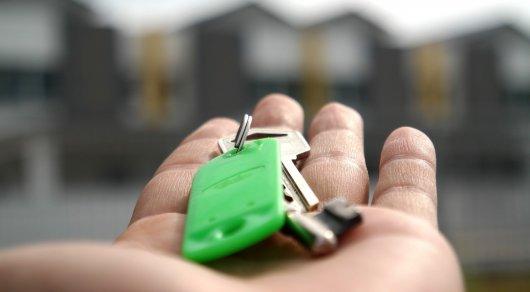 В Казахстане растет количество сделок в сфере недвижимости - МНЭ РК