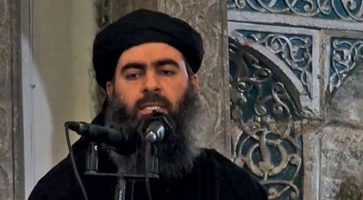 ДАИШ (ИГИЛ) объявил о гибели своего главаря - СМИ