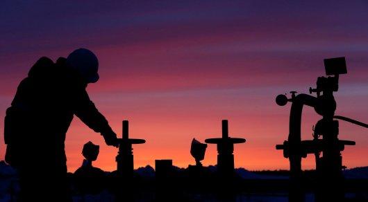 Нефть подорожала после снижения прогноза о добыче в США на 2018 год