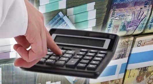Казахстанские банки пополнили казну на 96 миллиардов тенге