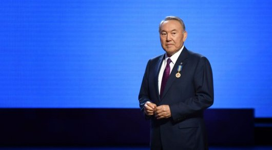 Президент Казахстана ответил на критику о создании ЕАЭС
