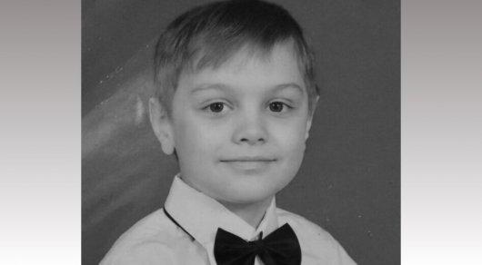 8-летний Игорь Коцкий из Костаная утонул, спасая одноклассницу
