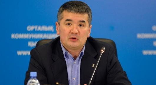 Назначен новый ректор КазНМУ имени Асфендиярова