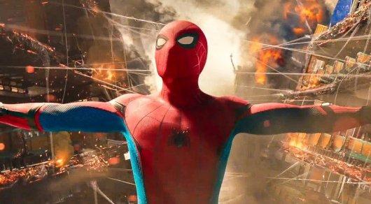 Кино недели: Человек-паук, милый потерявшийся котенок и две диких истории