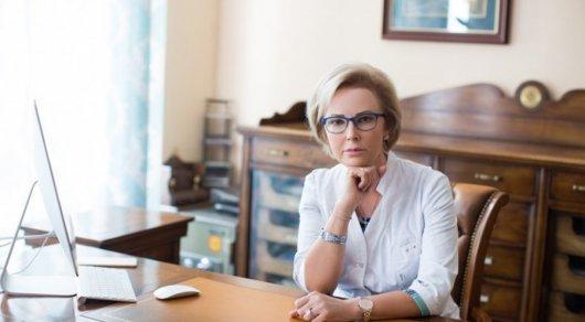 Названы 10 самых богатых российских чиновниц