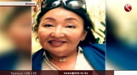 Казахстанку с инфарктом могут депортировать из Испании из-за визы