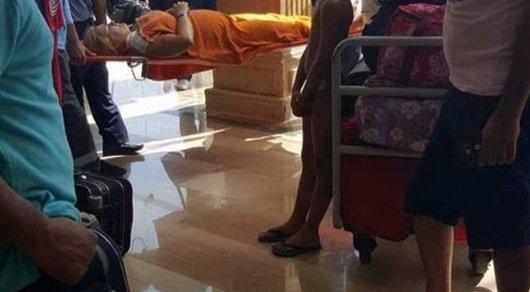 Очевидцы рассказали об охоте на иностранцев при резне в отеле Египта