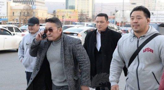 Видео про монголию и показать секс среди монголов