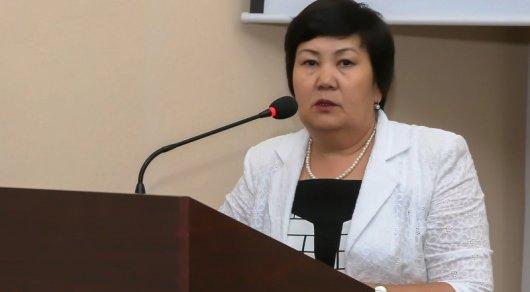 Экс-руководителю облздрава Мангистауской области изменили приговор
