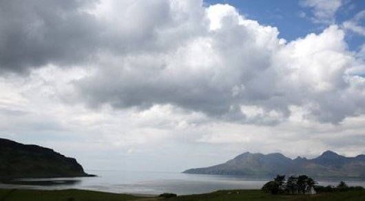 Остров в Шотландии выставили на продажу за 5,6 миллиона долларов
