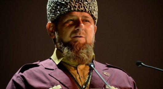 Мы весь мир перевернем: Кадыров предупредил США об автоматическом ядерном ударе