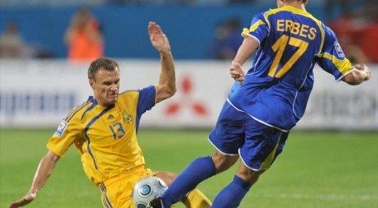 Экс-футболист сборной Казахстана попал в серьезную аварию