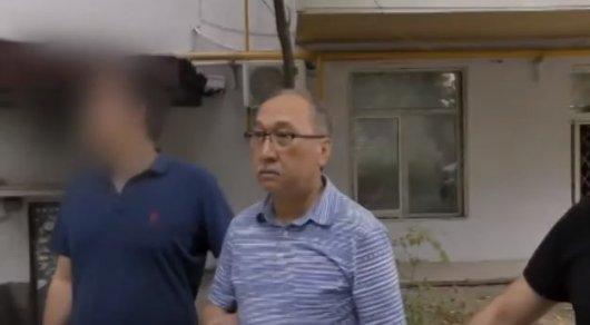 Задержан гендиректор АО