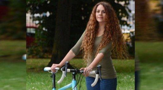 Девушка нашла украденный велосипед через соцсеть и угнала его у похитителей