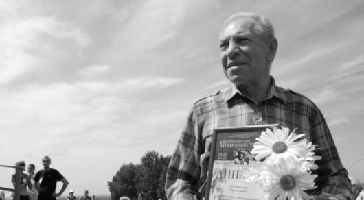 В Москве простятся с Владимиром Толоконниковым