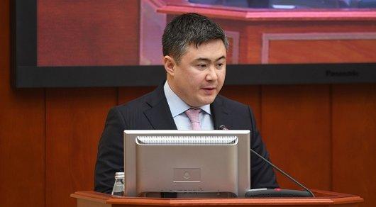 ВВП Казахстана вырос заполгода на4,2% - Сулейменов