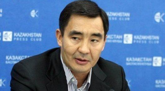 Казахстанский зять экс-президента Кыргызстана заочно осужден на 20 лет