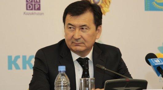 Воры обокрали первого заместителя акима Павлодарской области