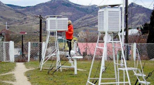Синоптики не смогли спрогнозировать ураган в ВКО из-за устаревшего оборудования