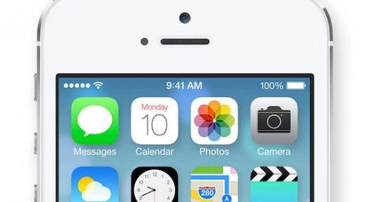 """""""Секретная"""" функция iPhone шокировала пользователей смартфона"""