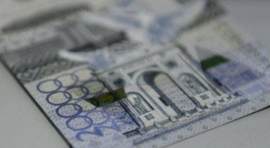 В Qazkom прокомментировали жалобы на нехватку мелких купюр в банкоматах
