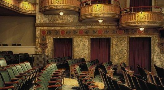 Казахский театр хотят построить в Астане