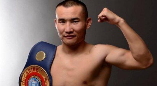 Кто представит Казахстан на вечере бокса Каната Ислама