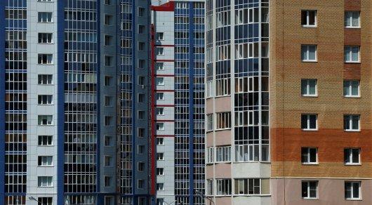 Казахстанцы хотят покупать новое жилье - исследование