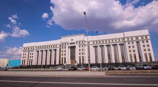 Сколько судей было осуждено в Казахстане, рассказали в Генпрокуратуре