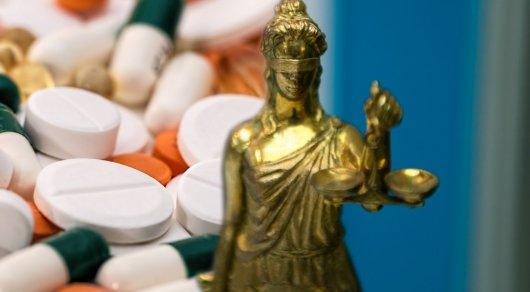 Три фармкомпании оштрафованы за создание картеля на казахстанском рынке лекарственных услуг