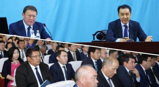Что поручил Бакытжан Сагинтаев во время визита в Северо-Казахстанскую область