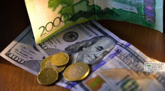 Ждать ли девальвацию тенге после EXPO, рассказал финансист