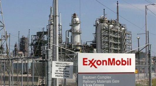 США наказали ExxonMobil за сделку с