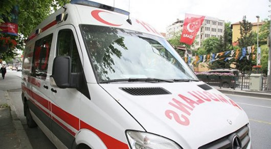 Мощное землетрясение произошло у берегов Турции: 70 человек обратились в больницы