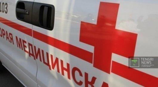 ЧП в Урджаре: 4 человека упали в колодец, задохнувшись неизвестным газом