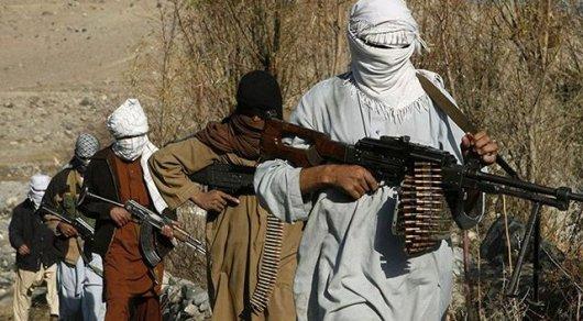 """Сын лидера """"Талибана"""" погиб в Афганистане во время атаки на военных - СМИ"""