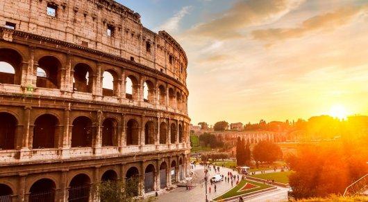 Из-за аномальной жары в Риме может закончиться питьевая вода