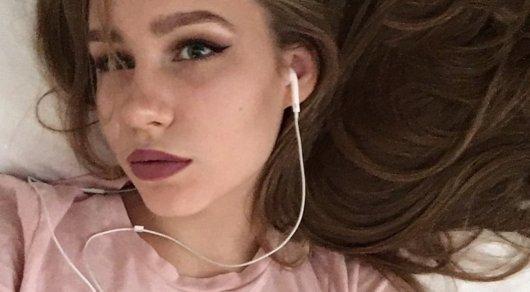 В Алматы пропала 16-летняя кандидат в мастера спорта по фехтованию Анастасия Смирнова