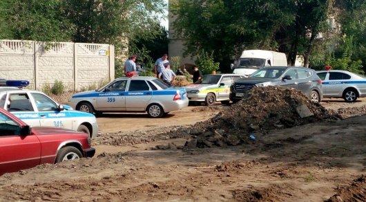 Выстрелы в Костанае: В полиции рассказали о конфликте в сауне