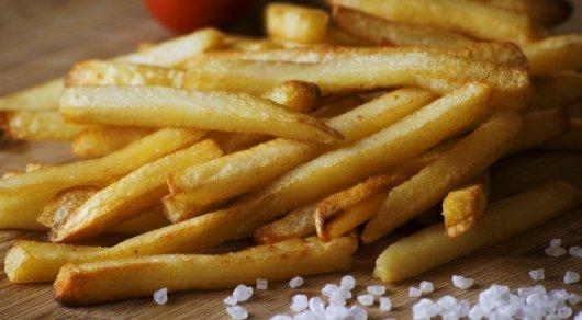 Вызывающий рак канцероген нашли ученые в привычных продуктах питания