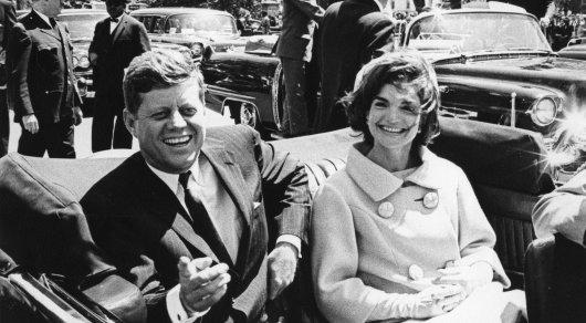 США рассекретили показания агента КГБ по делу об убийстве Кеннеди