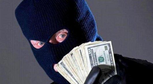 50 миллиардов долларов украли у пенсионерки в Москве