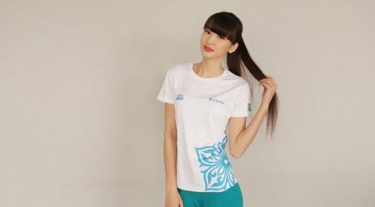Сабина Алтынбекова начала продавать свою одежду в Интернете