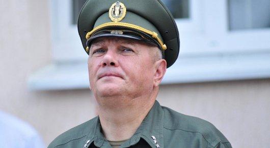 Порошенко уволил чиновника, упавшего в обморок перед Лукашенко